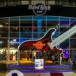 Photo of Hard Rock Cafe Cancun