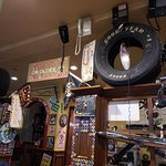 The Junkyard Cafeの写真