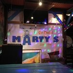 Photo of Marty's