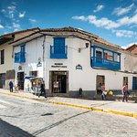 Santa Catalina Ancha 304, Cusco