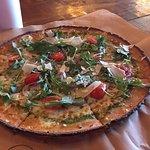 Fire Street Pizza Photo