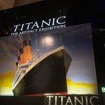 Photo of Titanic: The Artifact Exhibition