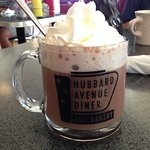 Hubbard Avenue Hot Chocolate