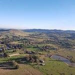 Yarra Valley June 2018 Balloon Flight