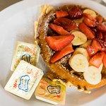 Foto de LBI Pancake House