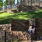 Wild Bill Hickok's Final Resting Place