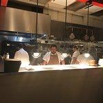 The Hatch Rotisserie & Bar
