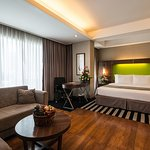 Legacy Suites Hotel Sukhumvit by Compass Hospitality