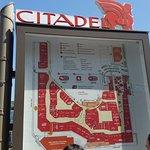 Foto de Citadel Outlets