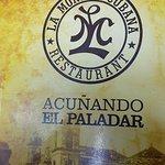 Foto de Paladar la Moneda Cubana