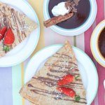 Love Byron Bay Creperie & Chocolate Boutique