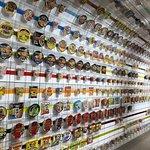 Photo de Cup Noodle Mueseum in Osaka, Ikeda
