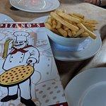 Foto de Pizano's Pizza & Pasta
