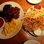 Photo of Wood Ranch BBQ & Grill