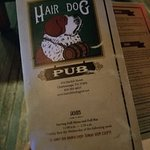 Foto de Hair of the Dog Pub