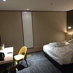 A Clean Room