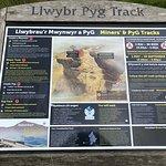 Φωτογραφία: Llanberis Lake Railway