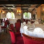 Photo de The Bull Inn at Bisham