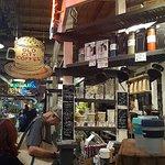 Foto de Reading Terminal Market