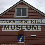 Photo of Lakes District Museum & Art Gallery