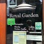 Billede af Royal Garden