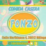 Foto van Fonzo