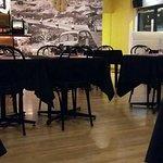 Lovely Restaurant.