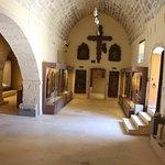 Monastery of Arkadi照片