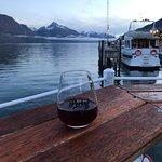 Photo de Perky's - Floating Bar