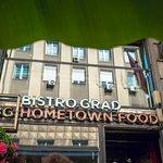 Bistro Grad Hometown Food Photo