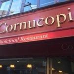 Foto van Cornucopia Restaurant