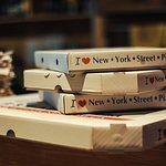 Photo of New York Street Pizza