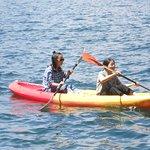 Foto van Lake Chala Sarai Lodge