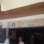 Foto de The Upper Deck Pub