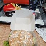 Billede af McDonald's Alcester