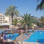 Evenia Olympic Suites Hotel Photo