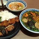Foto van An Bien Lo Su Restaurant
