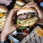 Big burger! TOP!!!