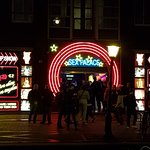 ภาพถ่ายของ Red Light District