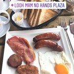 Photo of Look Mam No Hands