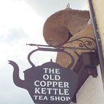 Bilde fra The Old Copper Kettle