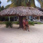 Bilde fra Coral Seas Garden