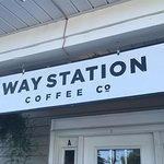 Way Station Coffee Co