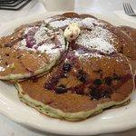The Original Pancake House Foto