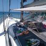 Bilde fra Horizon Yachts