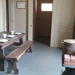 Foto de Indian River Life-Saving Station Museum at Delaware Seashore State Park