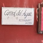 Corral del Agua has a story to tell.
