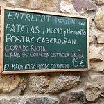 Bilde fra Casa Laureano