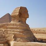 Photo de Sphinx