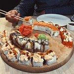 Friends Fuji Sushi照片